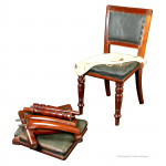 Pair of Ross Chairs