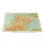 England & Scotland Maps in Case
