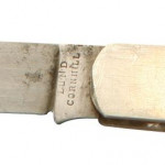 Slotted Cutlery by Lund