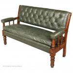 Portable Sofa Bench