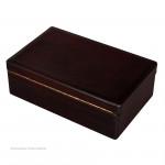 Leather Jewellery Case