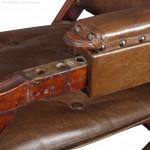 Baveystock Folding Chair