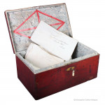 Large Deed Box by Powell