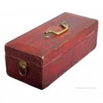 Irish Office Despatch Box