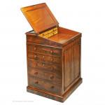 Antique Davenport Desk