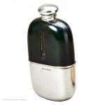 Small Dixon Silver Flask