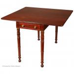 Portable Tea Table