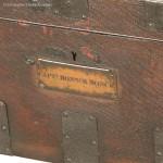 Capt. Hon. R. Monck's Canteen Box