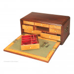 Georgian Travelling Box