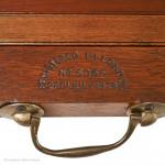 Charles Green Patent Stool