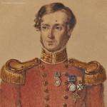British Officer of the 1st Carlist War