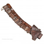 Bedfordshire Imperial Yeomanry Bandolier