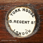 York House Campaign Chest