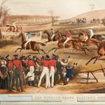 The Windsor Grand Military, 1840