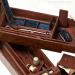 Cavalry Box Initialled TM