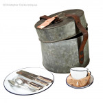 Campaign Canteen Cooking Set