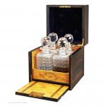 Thornhill Coromandel Decanter Box