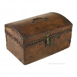 Domed Top Box by Brice
