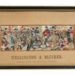 Nelson & Wellington Stevengraphs