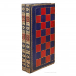 Wild Sports Backgammon Box