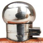 Medium Sized JD&S Flask