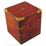 Austin Campaign Decanter Box