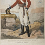 Lieut. Col. Sir Henry Sullivan-Bart MP, Coldstream Guards
