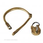 Kit Bag Lock