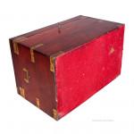 Brass Bound Campaign Box