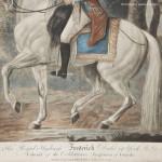 Engraving Of Frederick Duke of York