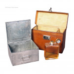 Cased Picnic Set by Hill