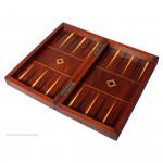 Chess & Backgammon Set