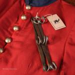 Small Walker's Patent Hooks