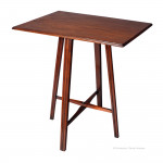 Folding Table by Smith of Peebles