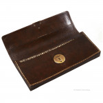 Accounts Wallet by Smythson
