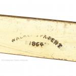Large Walkers Patent Hooks
