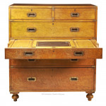 Cavalry Campaign Chest by Army & Navy CSL
