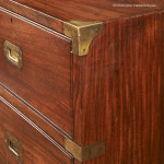 Colonial Campaign Chest