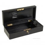 Leather Writing Box