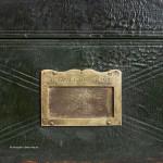 Hugh M. Cairns' Despatch Box
