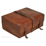 Jewellery Box by Parkins & Gotto