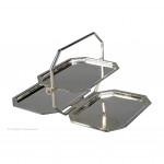 Asprey Portable Sandwich Tray