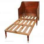 Morgan & Sanders Chair Bed