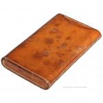 Leather Cigar Case by Orlik