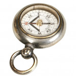 Small Fob Compass