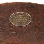 Warwickshire Reformatory Round Coaching Table