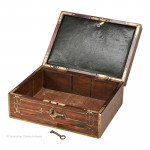 Walter Scott Lockhart Scott's Kingwood Dressing Case