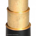 Gilt Brass Monocular