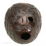Coconut Bugbear Flask