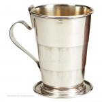 Large Telescopic Cup in Case
